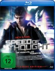 Speed of Thought (+ Copy To Go Disc) [Blu-ray] OVP