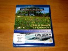 BLU-RAY SUNLIT SUMMER - COOL WATERS - NEU