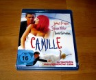 BLU-RAY CAMILLE - James Franco - Sienna Miller - NEU