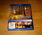 BLU-RAY ADORABLE AUTUM - SNUGLY FIREPLACE - NEU
