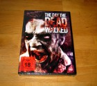DVD THE DAY THE DEAD WALKED - FSK 18 - NEU