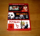 DVD BLOOD SPLATTERED - HALLOWEEN IV - MUTTERTAG - NEU