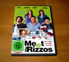 DVD MEET THE RIZZOS - Andy Garcia - Julianna Margulies