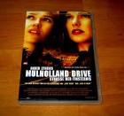 DVD MULHOLLAND DRIVE - STRASSE DER FINSTERNIS - David Lynch