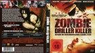 Zombie Driller Killer / Blu-Ray / Uncut / Wendecover