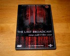 DVD THE LAST BROADCAST