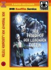X-Rated Reloaded 02 - Der Friedhof der lebenden Toten