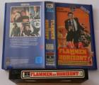 Flammen am Horizont VHS - von RCA
