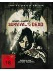 Survival Of The Dead - Steelbook [BR] (deutsch/uncut) NEU