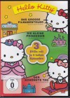 Hello Kitty Box *DVD*NEU*OVP*3 DVDs mit je 5 tollen Episoden
