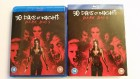 Blu-Ray ** 30 Days Of Night : Dark Days *Uncut*Schuber*RAR*
