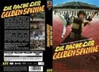 AVV: Die Rache der gelben Spinne - gr DVD Hartbox Lim 33