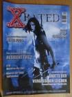 X - Rated Magazin Nr. 31 - 2005 - Horrorfilmzeitschrift