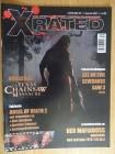 X - Rated Magazin Nr. 39 - 2007 - Horrorfilmzeitschrift