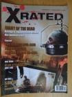 X - Rated Magazin Nr. 44 - 2008 - Horrorfilmzeitschrift
