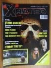 X - Rated Magazin Nr. 46 - 2008 - Horrorfilmzeitschrift