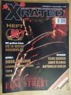 X - Rated Magazin Nr. 50 - 2009 - Horrorfilmzeitschrift