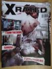X - Rated Magazin Nr. 58 - 2011 - Horrorfilmzeitschrift