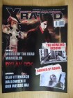 X - Rated Magazin Nr. 62 - 2011/12 - Horrorfilmzeitschrift