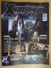 X - Rated Magazin Nr. 67 - 2012/13 - Horrorfilmzeitschrift