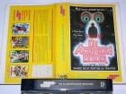 Die au�erirdischen Besucher VHS - Einleger von Pront Video