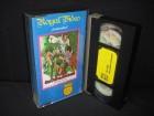 Die Falle des gelben Drachens VHS Royal Glasbox Drachen