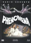 Phenomena - Limited Edition XT Mediabook BLU-RAY