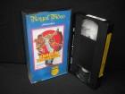 Shaolin - Warteliste des Todes VHS Royal Glasbox