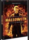 HALLOWEEN (2007) Cover A - Directors Cut Mediabook