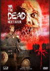 The Dead next Door -  kleine Hartbox - DVD - Uncut