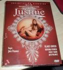 Marquis de Sade - Justine / Jess Franco Limitiert X-Cess RAR