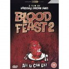 Herschell Gordon Lewis: BLOOD FEAST 2-ALL YOU CAN EAT, NEU!