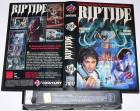Riptide VHS - große Box von 21st Century