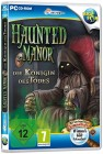Haunted Manor / PC-Game / Big Fish Games / Wimmelbild