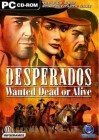Desperados / PC-Game / Infogrames / Strategie