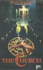 The Church (VHS) UNCUT von JPV