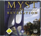 Myst IV Revelation / PC-Game / Ubisoft