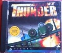 Silent Thunder / PC-Game / Sierra