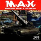 M.A.X. Mechanized Assault & Exploration / PC-Game