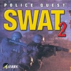 Swat 2 / PC-Game / Sierra