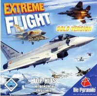 Extreme Flight / Gold Version / PC-Game / Magnussoft