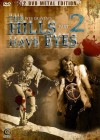 The Hills Have Eyes 2 - 2 DVD Metal Edition  *** NEU/OVP ***