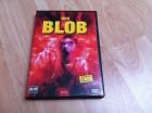 Der Blob (Remake) - UNCUT - deutsche DVD - wie neu