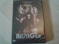 Beutegier-dvd