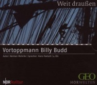 Vortoppmann Billy Budd Audio-CD – Audiobook OVP