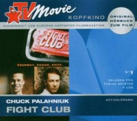 (Tvmovie) Fight Club Audio-CD – Audiobook OVP