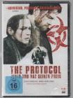 The Protocol - Jeder Tod hat seinen Preis - NEU & OVP