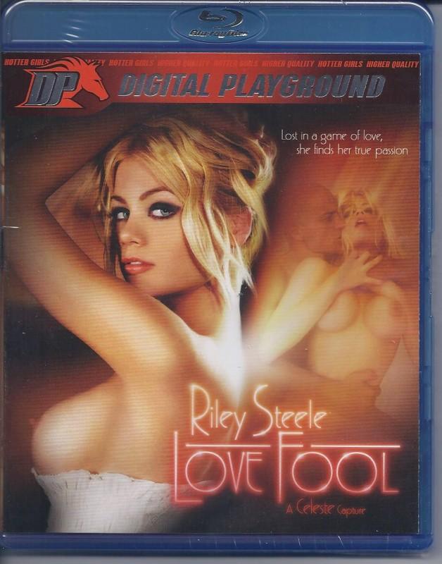 Riley Steele : Love Fool