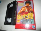 VHS - Action Hunter - Jackie Chan - NewVision Hardcover