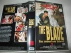 VHS - The Blade - Das zerbrochene Schwert - Tsui Hark